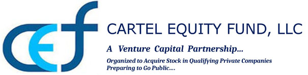 Cartel Equity